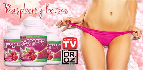 Hot Raspberry Ketone