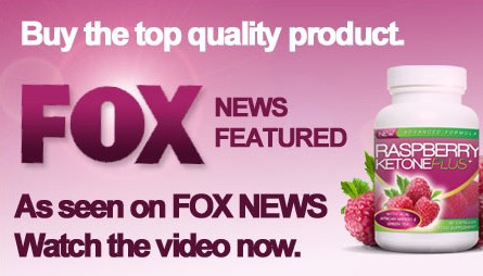 Raspberry Ketone Fox News