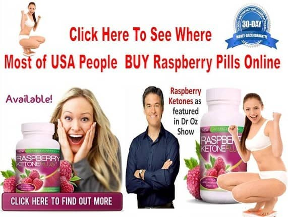 Raspberry Ketone Plus USA