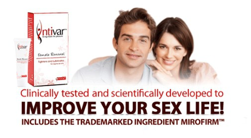 Intivar - Improve Your Sex Life