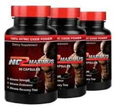 No2 Maximus Free Trial - Build Muscles, Endurance in USA