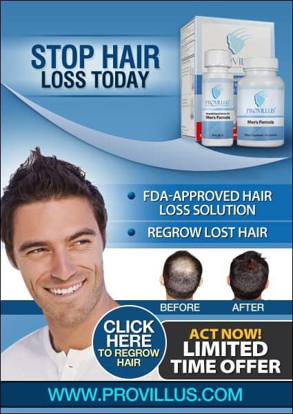 provillus hair growth treatment usa australia uk