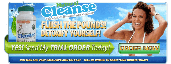 Detoxify YourSelf with Natural Cleanse Canada