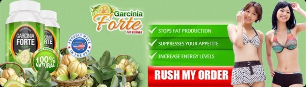 Garcinia Forte in Quezon, Philippines - Fat Burner - Rush ur Order