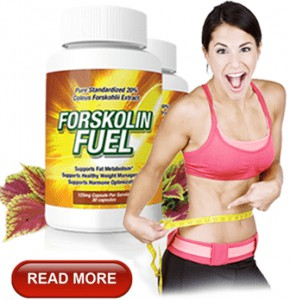 Read More - About Forskolin Fuel