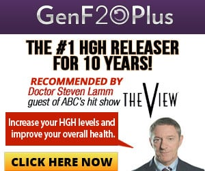 GenF20 Plus - Recommended by Dr. Lamm