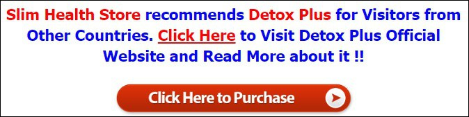 detox plus - order button