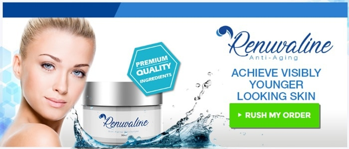 order renuvaline cream for visibly younger looking skin