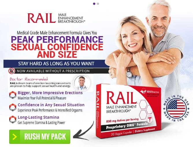 Rush my Trial of Rail Male Enhancement in USA, Australia, Canada, World-wide