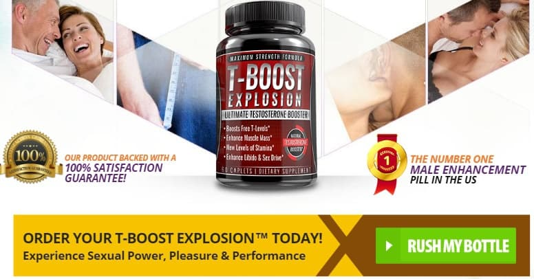 t-boost explosion trial