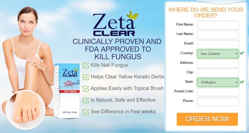 zetaclear free trial offer - buy with maximum discounts