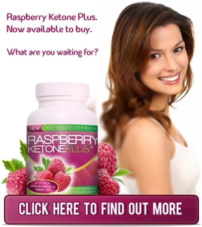 Buy Raspberry Ketone Plus USA