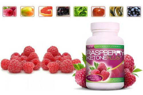 Raspberry Ketone 8 Magic Ingredients