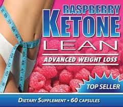 Raspberry Ketone Lean