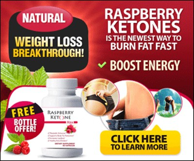 Natural Raspberry Ketones Max