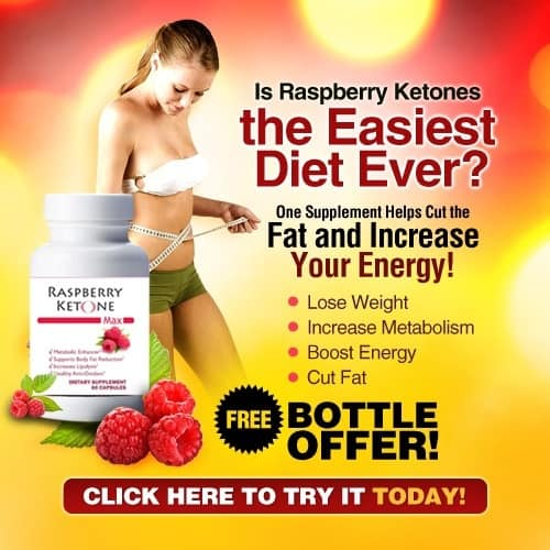 Raspberry Ketones Max Diet