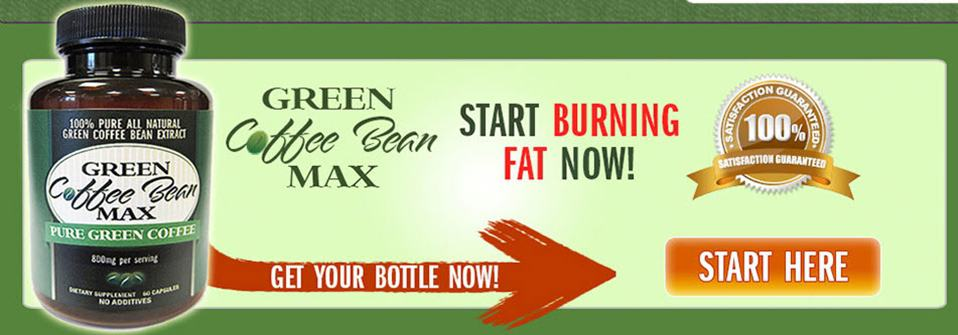 Green Coffee Bean Max - Free Trial