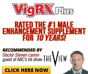 VigRX Plus - #1 Male Enhancement Supplement