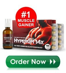 Order Now - #1 Muscle Enhancer