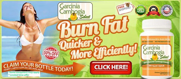 Garcinia Cambogia Select - Order New Page