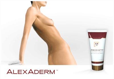 Breast Reduction Cream