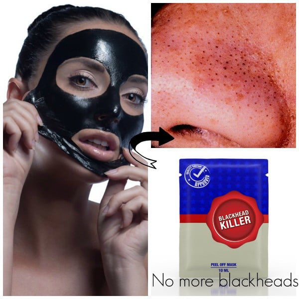 no more blackheads - australia and netherlands