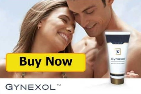gynexol - top male chest reduction cream