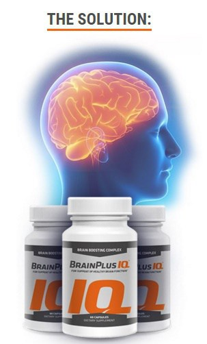 brainplus iq - provides mental edge