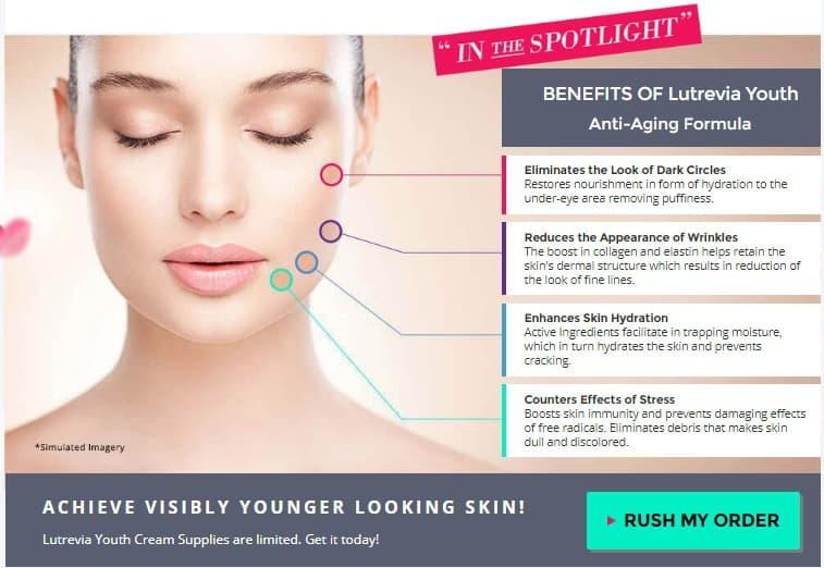 youth serum benefits