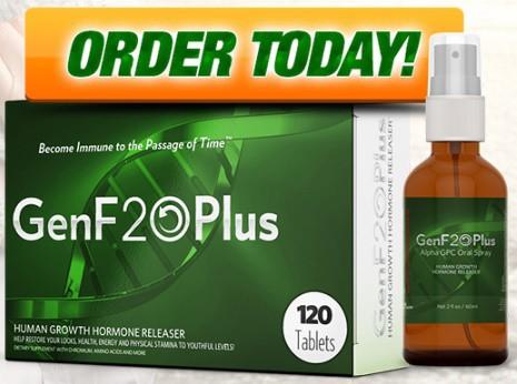GenF20 Plus - Purchase Today in USA, Canada, Australia