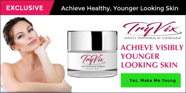 tryvix youth cream sweden